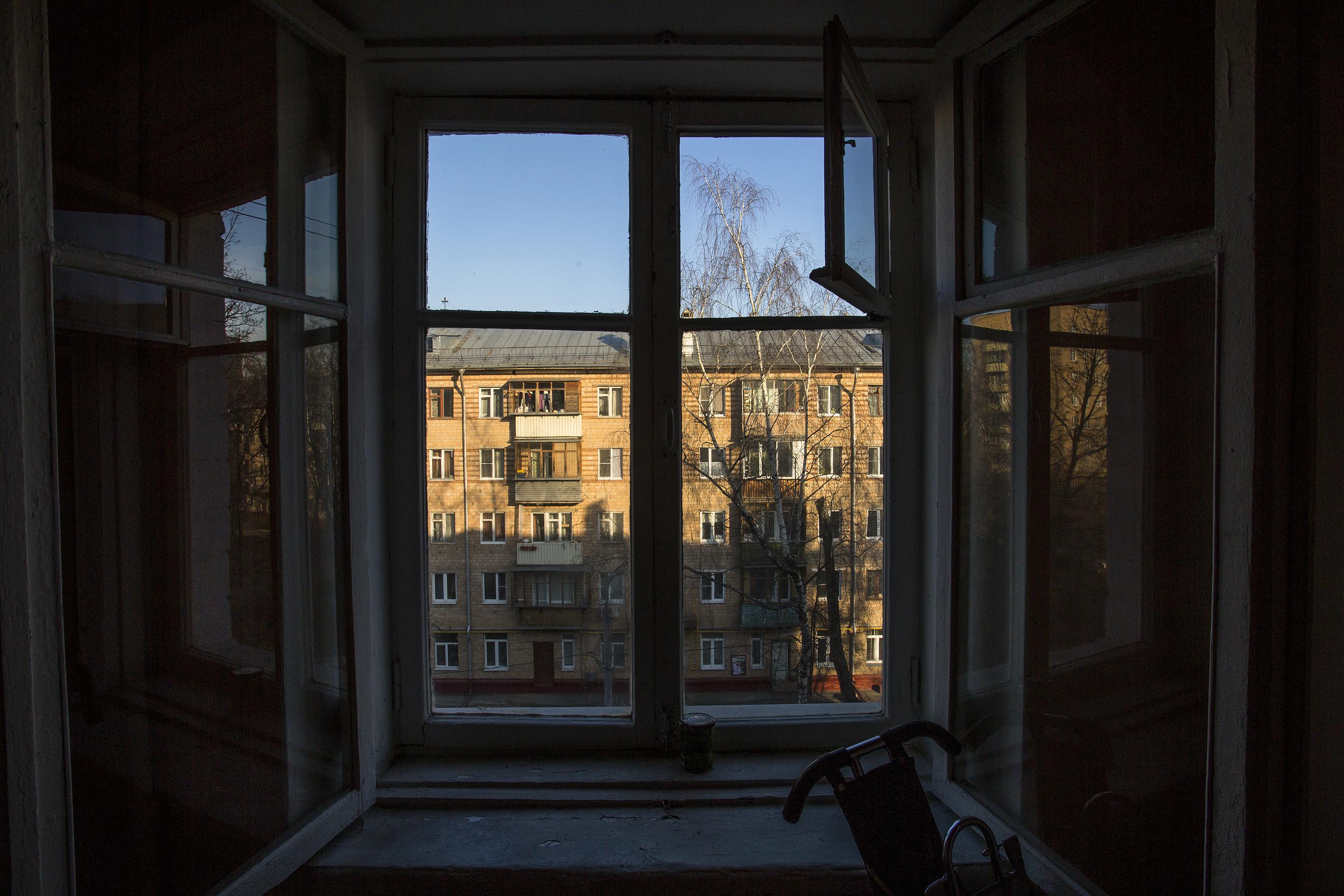 Journal de la quarantaine, 27 mars 2020, Jour 9 © Kseniya Yablonskaya