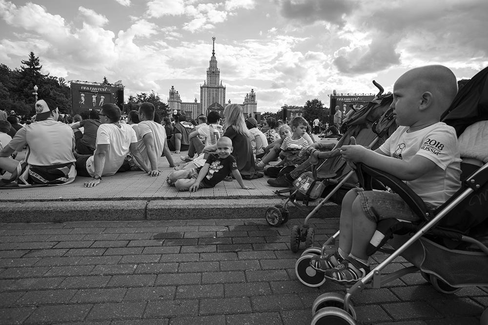 © Kseniya Yablonskaya